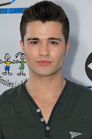 Spencer Boldman Pictures