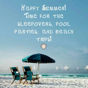 Summer summer summer