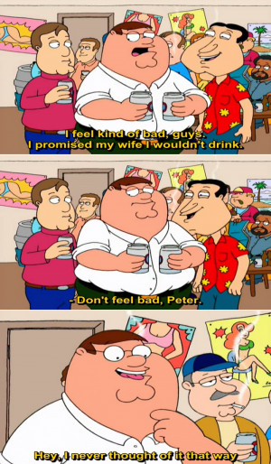 Family Guy Quote-2