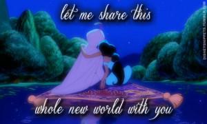 Aladdin - 15 Best Disney Quotes