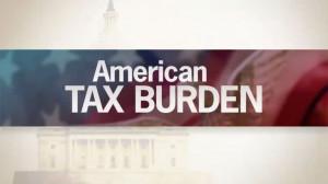 American Tax Burden