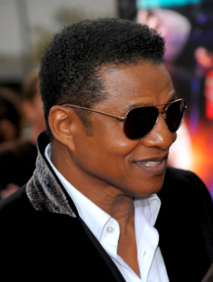 Jackie Jackson Loves the New Michael Jackson Xscape Album