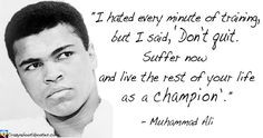 27 more inspirational sports quotes...