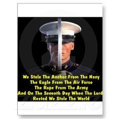 usmc quotes and sayings | Marine Corps Quotes | Semper Fi Parents