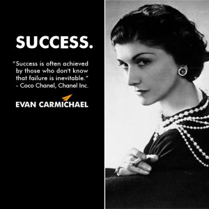 famous fashion quotes by coco chanel