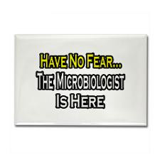 Funny Microbiology Jokes