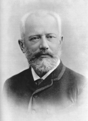 a biography of pyotr ilych tchaikovsky A peter tchaikovsky biography, with a timeline of events in the great composer pyotr ilyich's life.