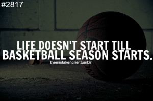 quotes basketball life