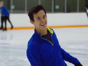 Patrick Chan Team Canada
