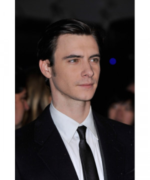 Фотография Гарри Ллойд (photo Harry Lloyd)