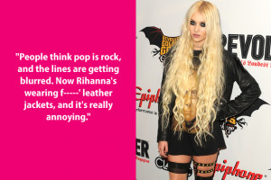 Dumb Celebrity Quotes – Taylor Momsen