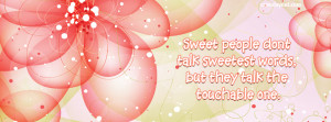 Sweet Quotes for Someone Special