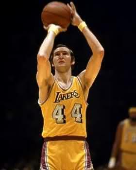 Re: Favorite NBA Player Shooting Form