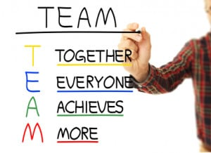 Employee Recognition Quotes And Sayings Team Together Everyone