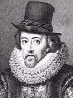 Francis Bacon (1561 — 1626)