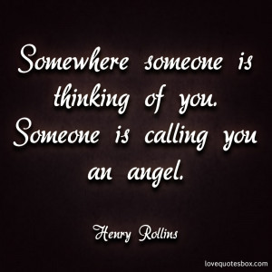 ... Quotes About Thinking About Someone Picture quotes about thinking