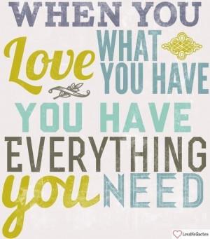 So true. #begrateful #need #lent