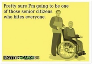 funny quotes old people
