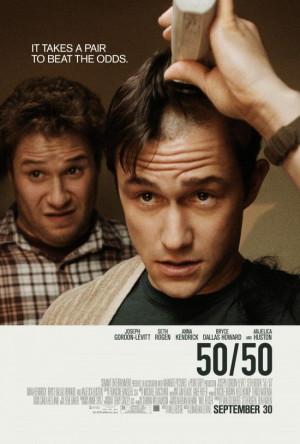 50/50 • director Jonathan Levine