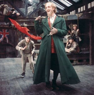 Fagin and Oliver by thebarefootedsasha on deviantART Columbia Pictures ...