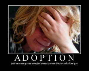 Why So Many Adoptees Don't Love Adoption!
