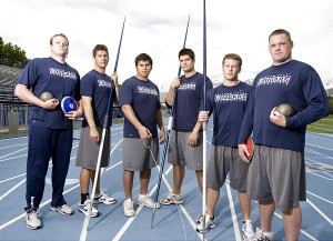 Track And Field Quotes For Throwers Byu track and field: cougars a