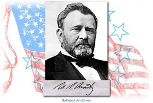 general ulysses s grant ulysses simpson grant is an inspiration he was ...