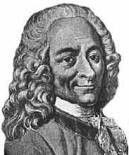 voltaire 1694 1778 the christian physician who attended voltaire ...