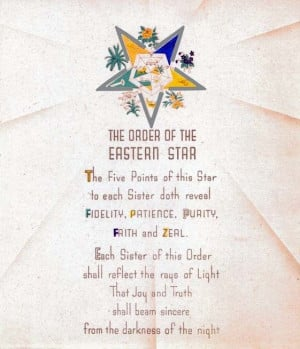 Eastern Stars, Poems Prints, Oes Mason, Posters Oes, Stars Poems, Art ...