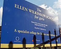 Ellen Wilkinson Quote
