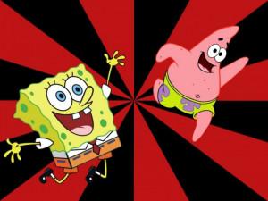 cute-spongebob-and-patrick-spongebob-and-patrick-977-hd-wallpapers-in ...