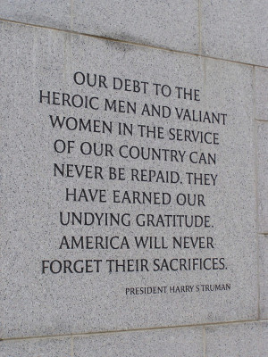 ... Day Quotes – Remembering Our Veterans; Happy Decoration Day