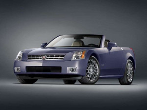 back 2008 cadillac xlr price quote