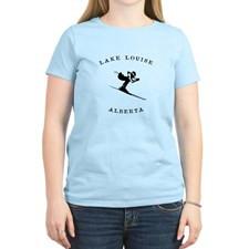 Lake Louise Alberta Canada T-Shirt for