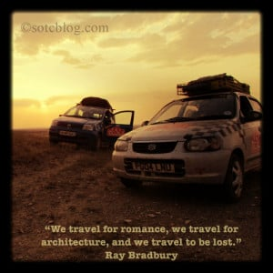 Wisdom From the Road: 13 Inspiring Travel Quotes