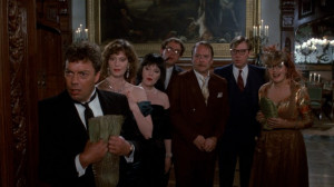 Most Memorable Quotes from 'Clue'