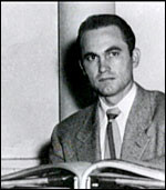 ... were under orders from Governor George Wallace to halt the march