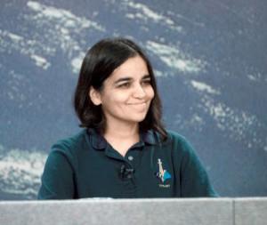 Kalpana Chawla: India's first woman astronaut