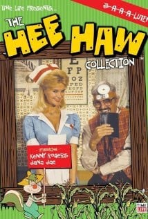Hee Haw (1969) Poster