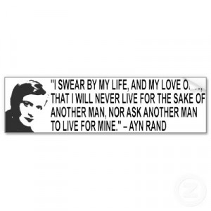 Best Quotes By Ayn Rand