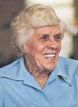 Lillian Gordy Carter Quotes
