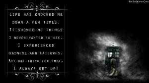 Sad Life Quotes HD Wallpaper 11