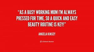 Working Mom Qu...