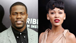 ... History Month Exclusive: Meagan Good, Kevin Hart and More Quote
