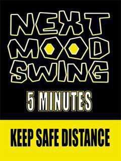 terms next mood swing in 5 minutes quote quotes about mood images