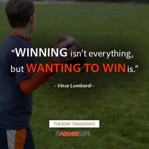 Winning quotes, best, motivational, sayings, wanting