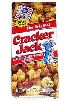 Cracker Jack Box Gif