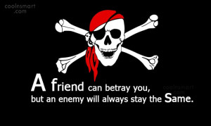 Pirate Quotes and Sayings