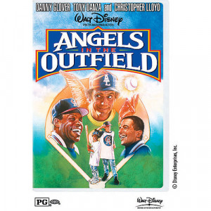 Top 3 Baseball Movies of All-Time (from my childhood)