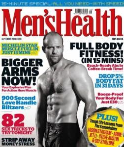 Jason Statham: 20lbs in 6 Weeks